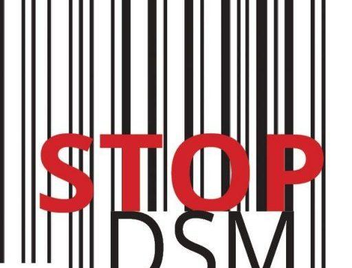 L'opposition au DSM-5 n'est pas l'opposition à la psychiatrie  – STOP DSM